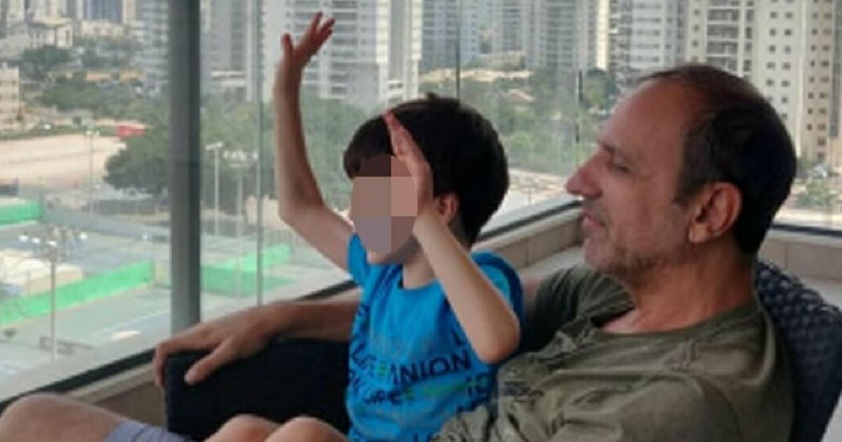 Nagypapája elrabolta az olaszországi drótkötélpálya balesetet túlélő kisfiút